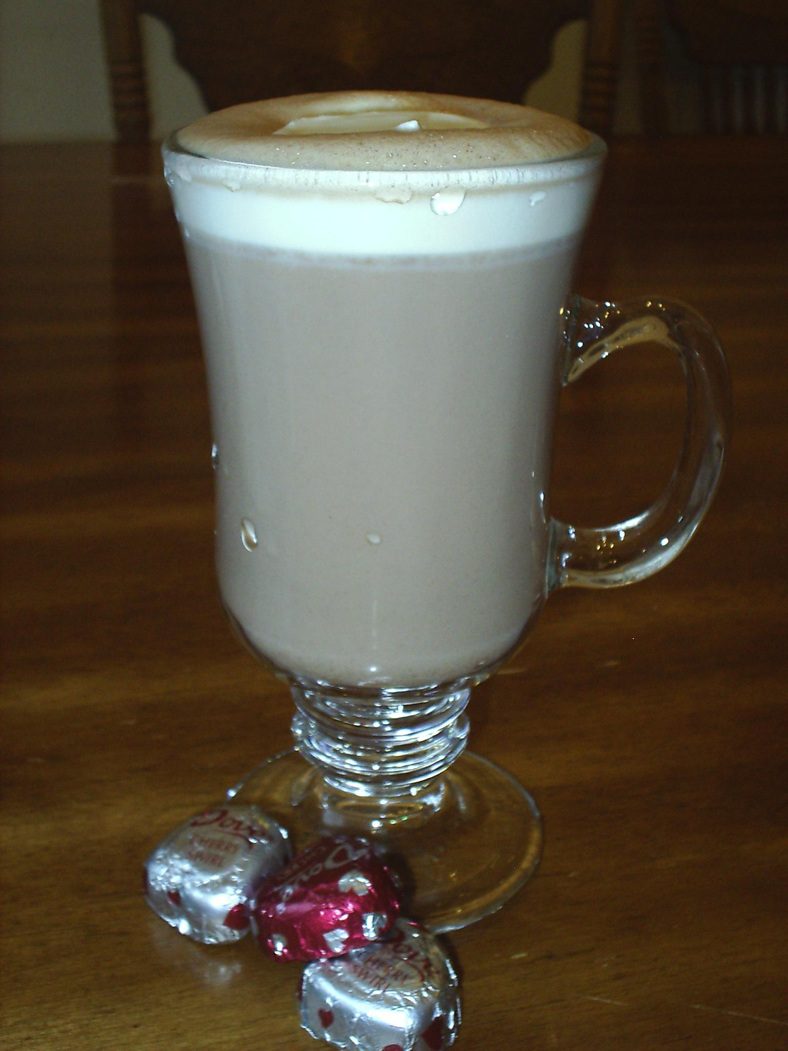 Top 10 Chocolate-Lovers Alcoholic Drinks - Tipsy Bartender