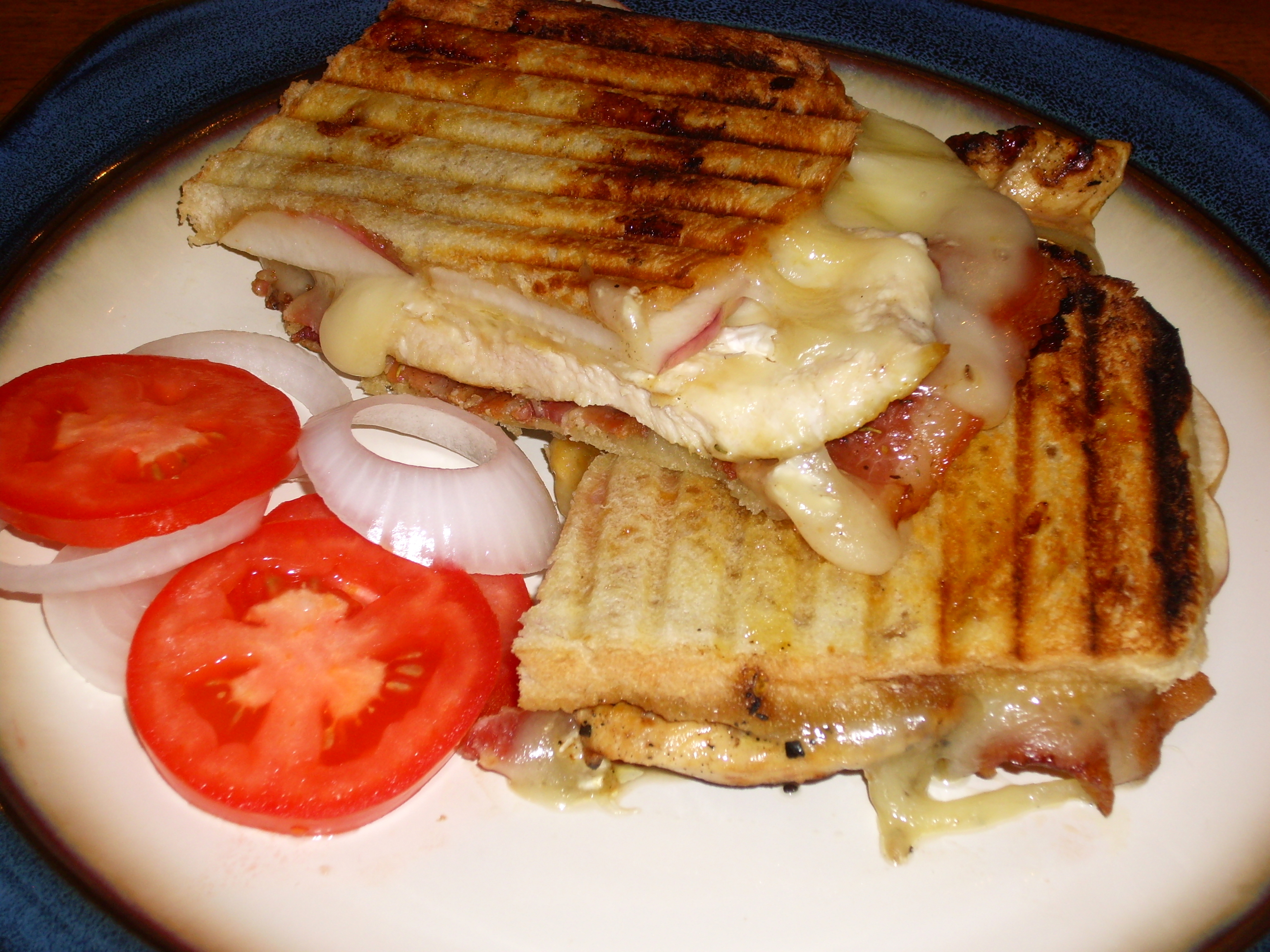 grilled cheese french onion grilled cheese grilled 12 panini recipes ...