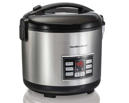 Hamilton Beach Rice Cooker